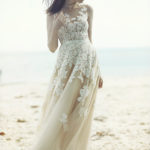 george wu bridal gown wedding dress wulfila's message